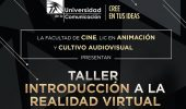 INSCRIBETE AL TALLER