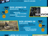 MÉXICO EN CANNES LIONS INTERNATIONAL FESTIVAL OF CREATIVITY 2018.