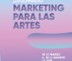 Plan de estudios Marketing para las artes