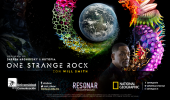 LA UNIVERSIDAD DE LA COMUNICACIÓN TE INVITA AL EXPERIMENTO DE NEUROMARKETING CON: ONE STRANGE ROCK, CON WILL SMITH