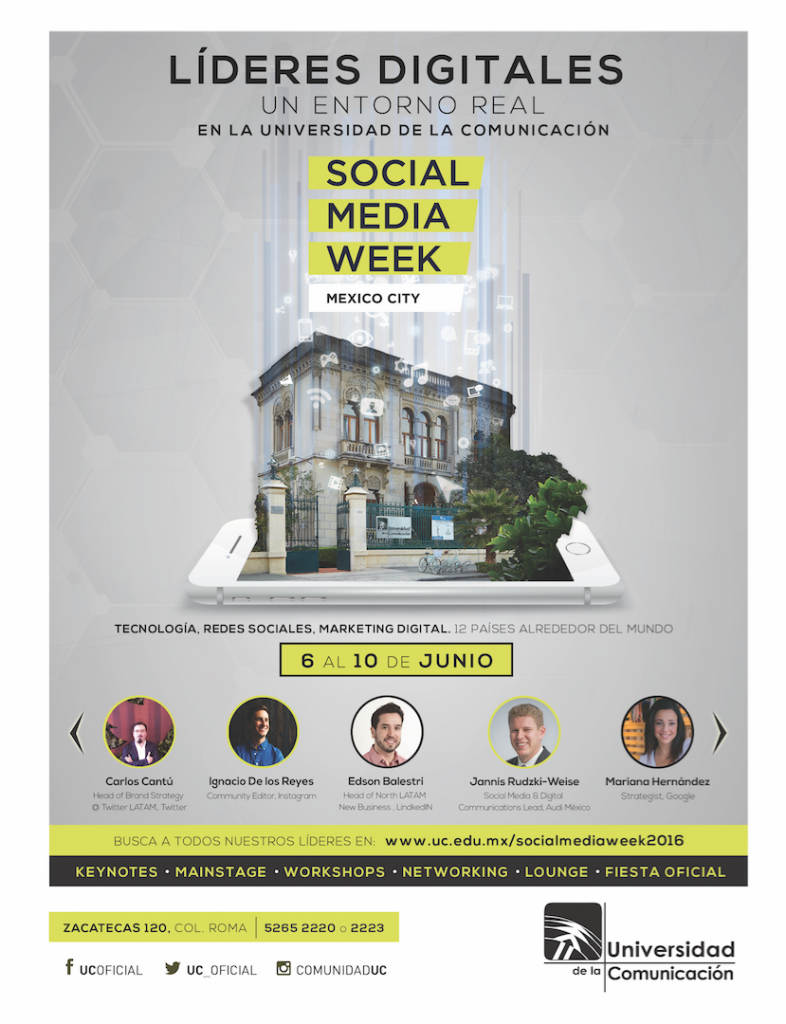 social_media_week_universidad_de_la_comunicacion